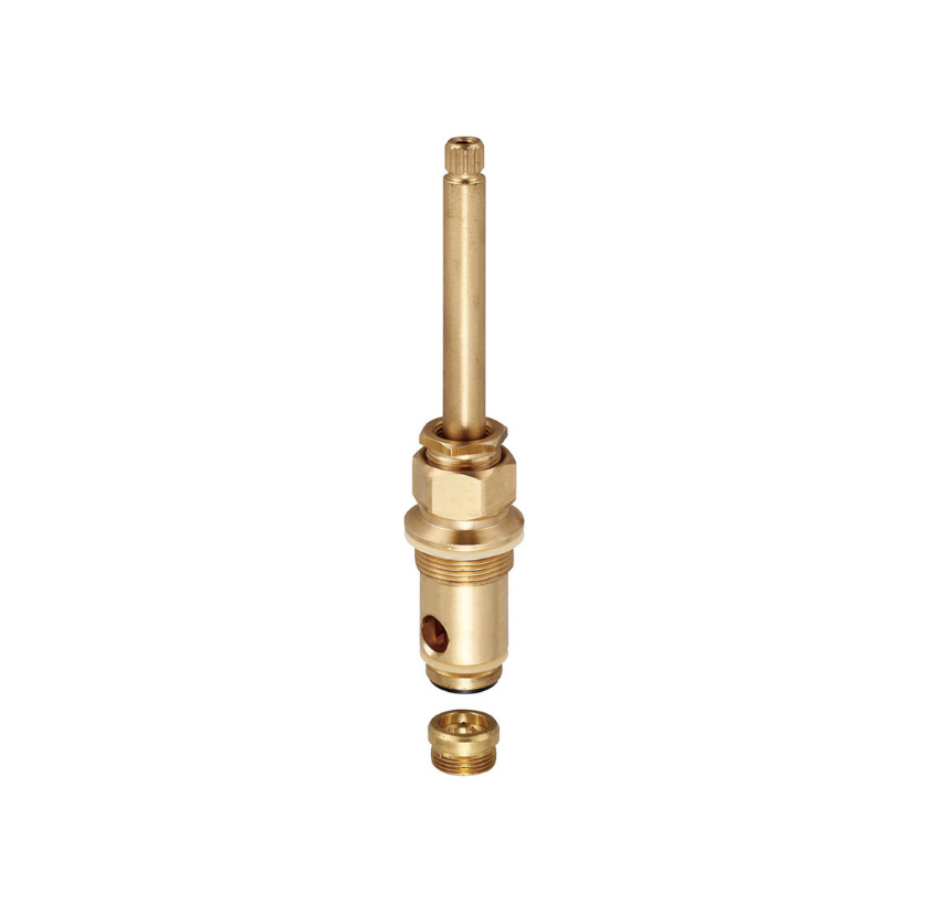 Central Brass K 2 Dt Tub And Shower Set Diverter Stem