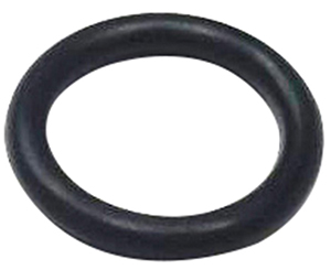 CENTRAL BRASS X1038-KN O-Ring Epdm Rubber-25 Pack